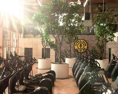 RSG Group brings Gold's Gym to Germany with flagship 'gym of future' club in Berlin