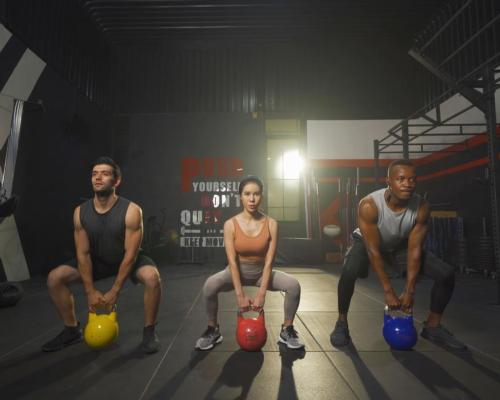In May 2021, Gympass saw a record 4 million monthly visits across its network of more than 50,000 global partners