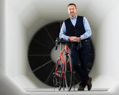Boardman is one of the UK's most prominent cycling and walking advocates