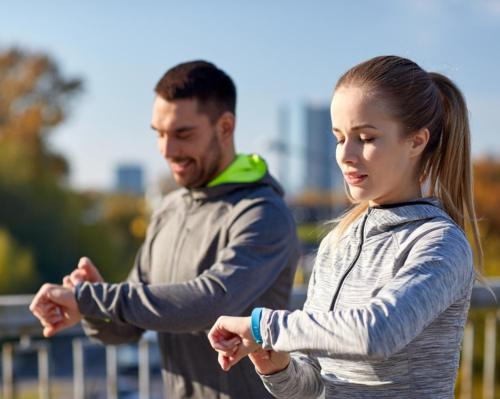 More than a third of US consumers own a smartwatch or fitness tracker personally