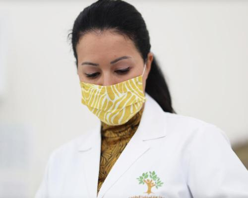 RKF Luxury Linen's PPE masks receive greenlight for sale and use in GCC spas and hotels