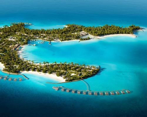 Capella's all-new sister brand launches in the Maldives with distinct wellness concept