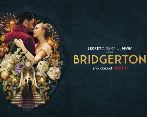 Secret Cinema does Bridgerton tie-up with Netflix