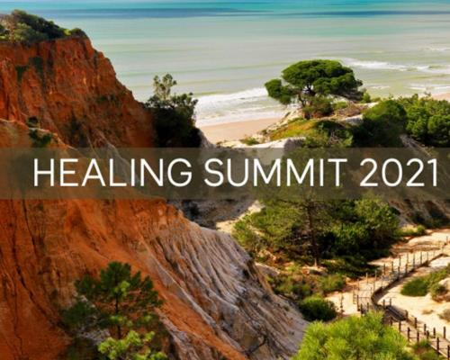 Healing Summit rescheduled to May 2022