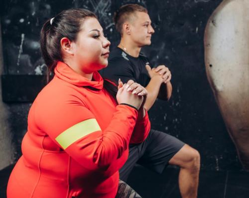 UK Government scheme will reward people for exercising