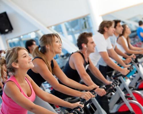 Clubs, fitness studios and leisure centres will be able to operate without any limits to capacity within their facilities