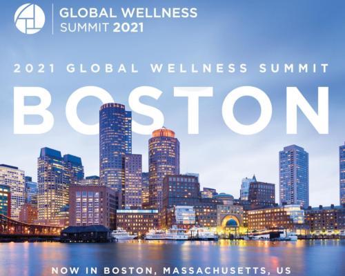 Global Wellness Summit 2021 relocates from Tel Aviv to Boston