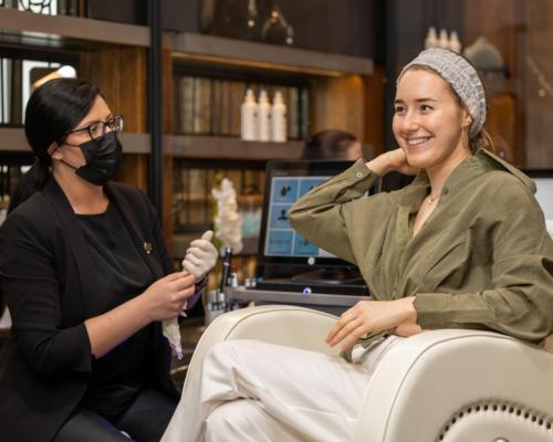 HydraFacial: more than just a device