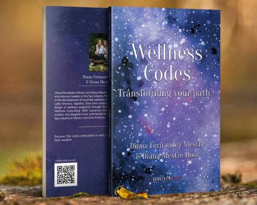 Diana Mestre's new book taps the five elements to unveil transformative wellness concepts
