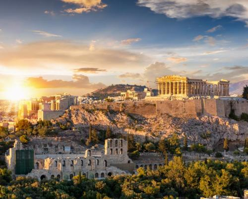 One&Only and Chenot to grow partnership with new Grecian retreat on Athenian Riviera