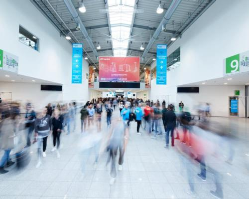 Organisers said that the next FIBO will take place in Cologne from 7 to 10 April / FIBO