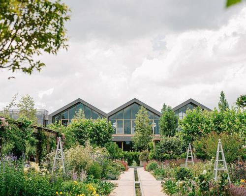 Davines Group and Rodale Institute join forces to launch regenerative organic research centre
