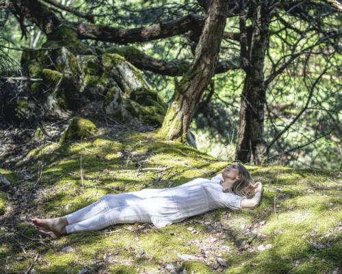 Preidlhof celebrates the healing power of silence with five new journeys @Preidlhof #spa #wellbeing #retreats #knowledge #momentsofpeace #relaxation #peaceandquiet #Italy #SouthTyrol