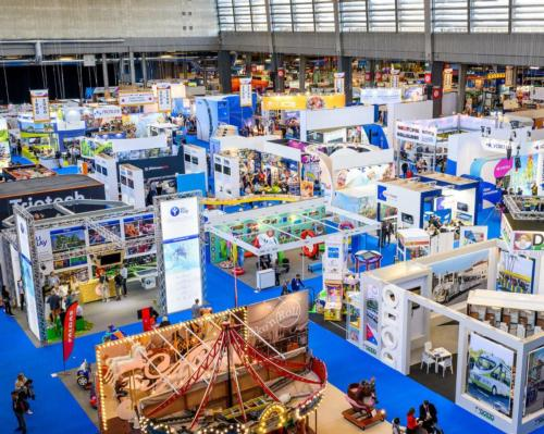 IAAPA helps move leisure and attractions industry forward with IAAPA Expo Europe