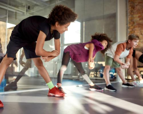Experts tell UK government to launch 'Work Out to Help Out' campaign