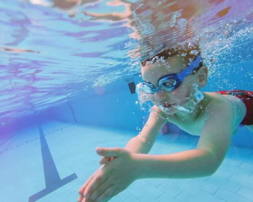 The Conservatives cut free swimming for children and pensioners within weeks of coming into power in 2010
