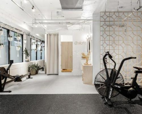 Perlman and Pasternak advise Silofit on microgym rollout after US$12m investment