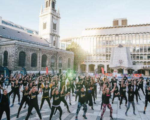 UK aims to be most active nation on earth by 2030