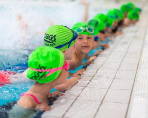 Parkwood's swimming lessons bounce back to beat pre-COVID numbers
