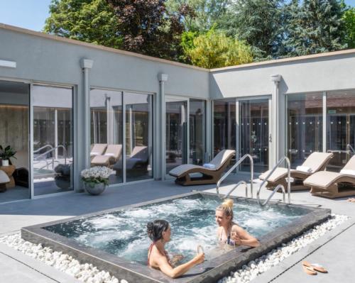 Fawsley Hall Hotel & Spa unveils new £1.5m destination spa