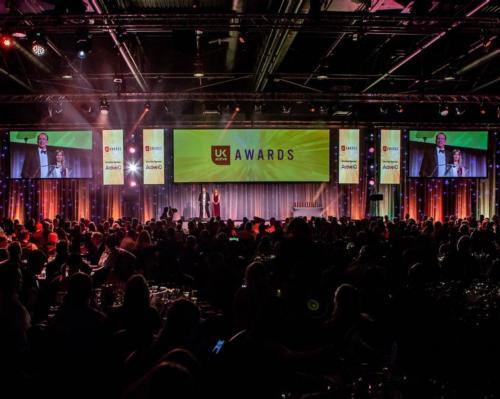 ukactive celebrates amazing industry contributions with combined 2020/21 Awards