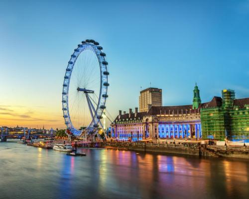 Grant Leisure's past projects include providing a feasibility analysis and operating strategy for The London Eye
