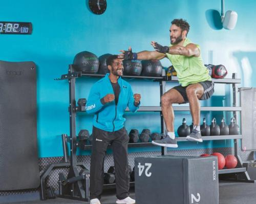 PureGym goes global and considers IPO after 'rapid recovery'