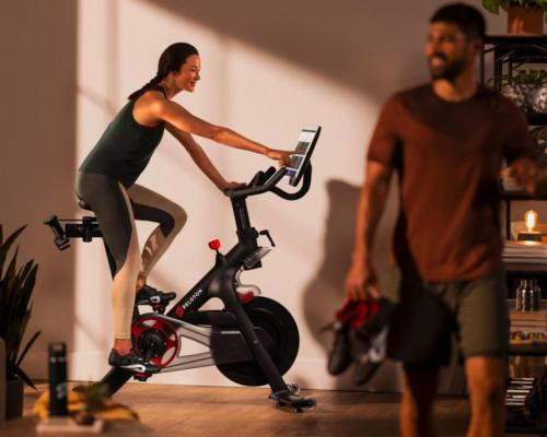 Peloton said it is lowering the price of its original Peloton Bike across all of its markets to US$1,495