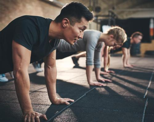 Fitness is most popular physical activity globally according to study by Ipsos for the World Economic Forum