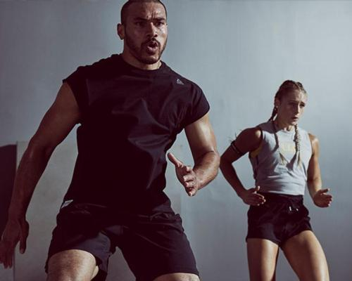 Fitbit users will be able to access 25 Les Mills workouts, varying in intensity levels