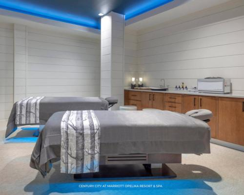 Living Earth Crafts: the first choice for world-class spas around the globe