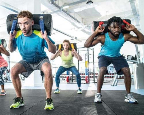 Gym Group to exploit 'once in a generation opportunity' to accelerate growth