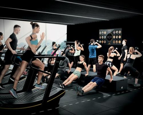 """Technogym awarded """"Supplier of the year"""" at ukactive awards 2021"""