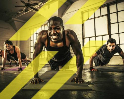 The YourZone45 model is based on delivering instructor-led, 45-minute HIIT workouts / YourZone45