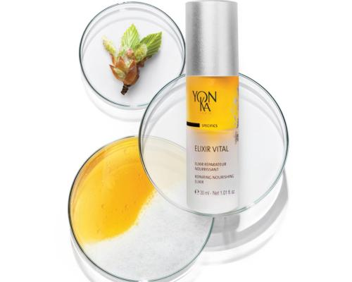 Yon-Ka launches Elixir Vital underpinned by 55 years of expertise in skincare
