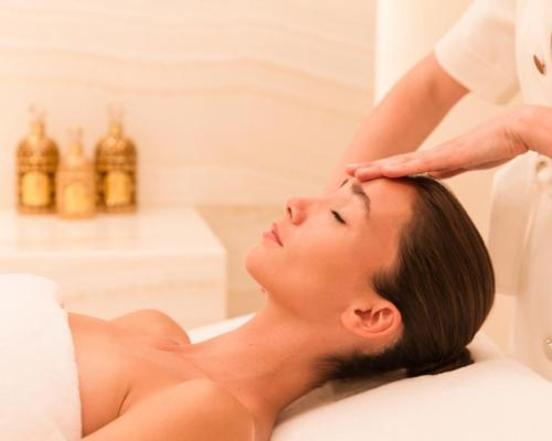 Oetker Collection unveils exclusive wellness club and Guerlain Spa at new five-star Geneva hotel