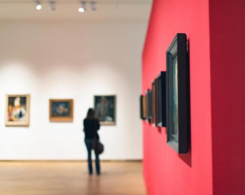 The museum visits will be prescribed to patients either individually or as part of a group