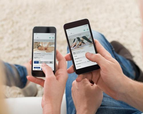 ResortSuite's WEB and MOBILE modules relieve workloads by empowering guests to self-discover and customise their own ideal stay