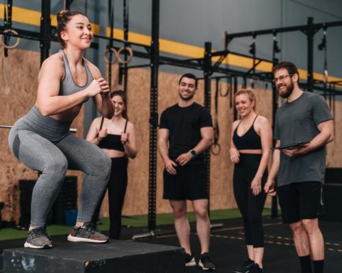 UK fitness sector could gain 5 million new members 'with right support'