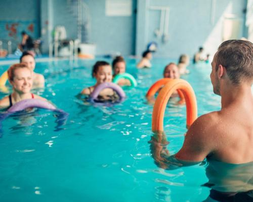Swim England: 2,000 pools in danger of being lost forever