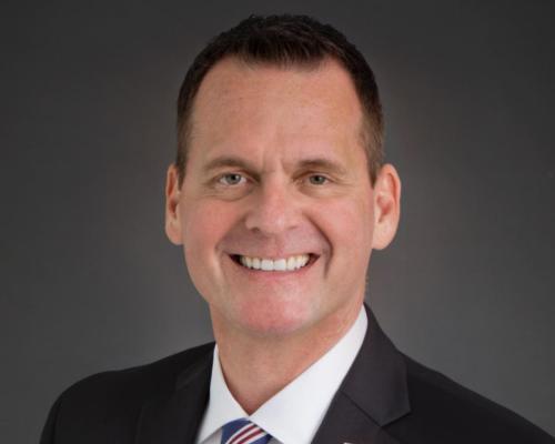 TEA China will be led by TEA International Board President Chuck Fawcett