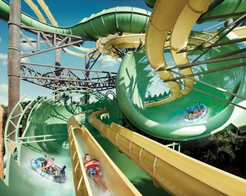 Vantage digitises Atlantis Dubai's aquatic theme park guest journey