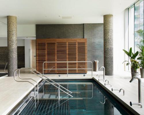 Klafs announces acquisition of luxury pool supplier Guncast