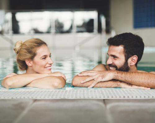 Hotels with major wellness offerings were better positioned to drive revenue by attracting local guests – who couldn't travel – to use their spa, leisure and fitness facilities