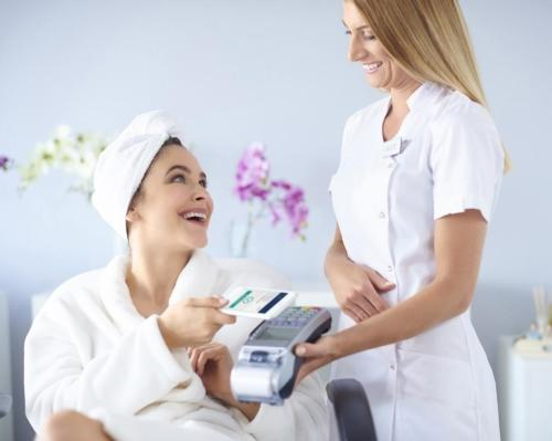 Your spa's (financial) health matters too!