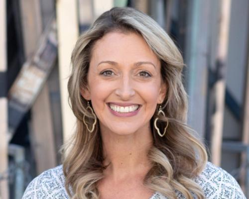 Melissa Ruminot to take the reins as TEA president