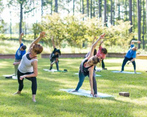 Sustainable wellness community Serenbe in Georgia, US, is focused on healthy living and has become a model for the built environment's role in a healthy lifestyle / Serenbe