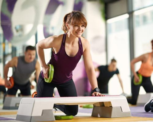 Romania Active launched to represent and promote the country's fitness sector