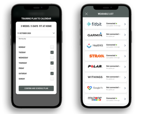 Featured supplier news: Humanising the member app experience