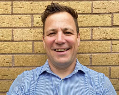 Leon Rudge appointed as new Myzone global head of product